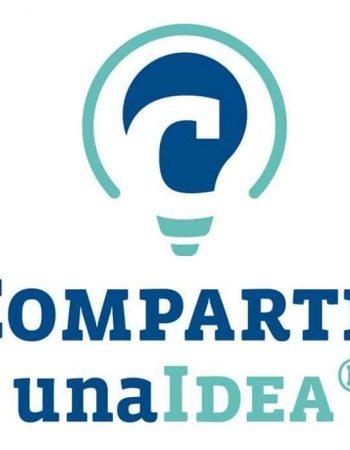 COMPARTE UNA IDEA