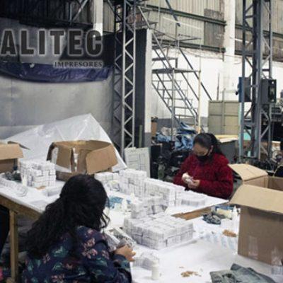 Alitec Impresores