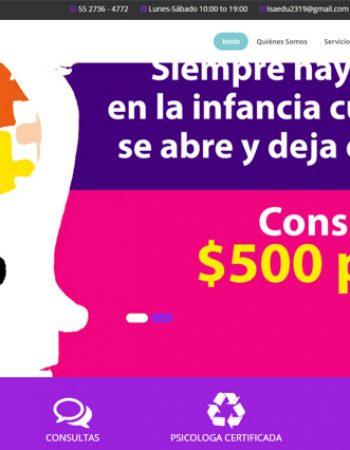 Diseñador Web México